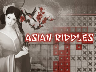 games pc asah otak Asian Riddles