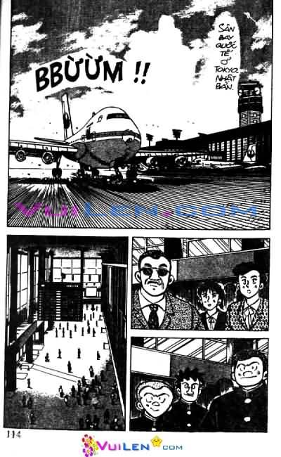 Jindodinho - Đường Dẫn Đến Khung Thành III Tập 29 page 114 Congtruyen24h