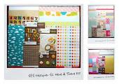 SFS Designer Kits