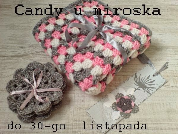 Candy u Miroska