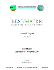 2015-2016 Activity Report