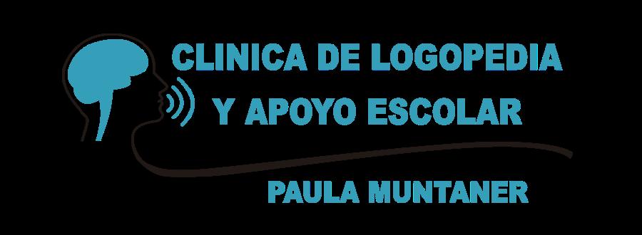 CLÍNICA DE LOGOPEDIA Y APOYO ESCOLAR