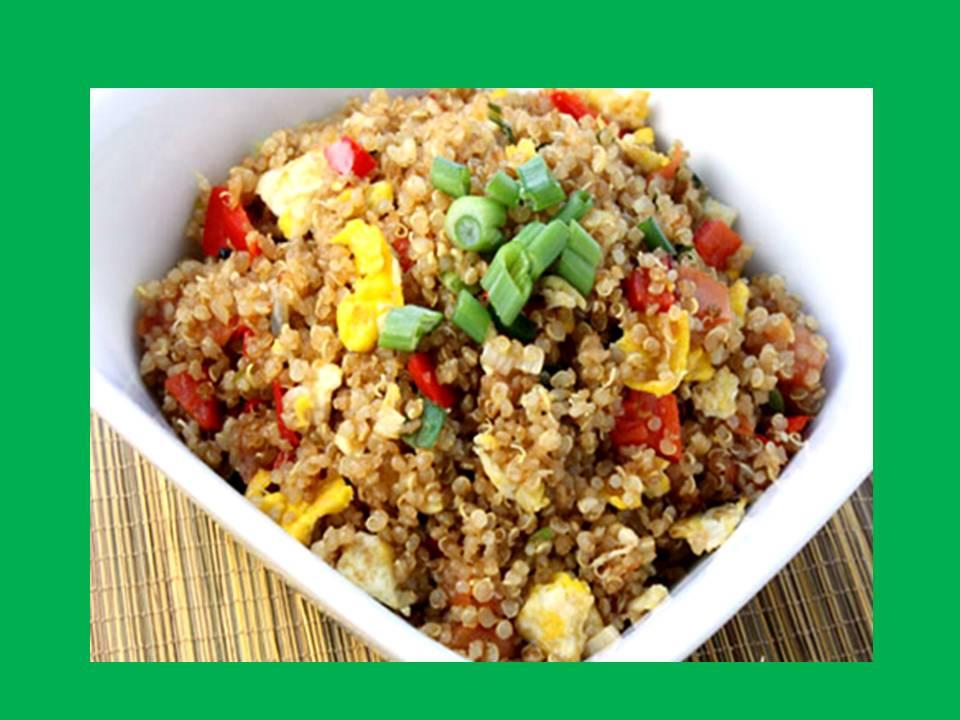 Trucos y consejos caseros como preparar la quinoa for Cocinar la quinoa