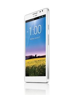 Huawei Ascend Mate Mulai Hadir Di Pasaran
