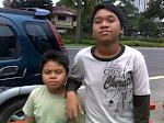 abang adik