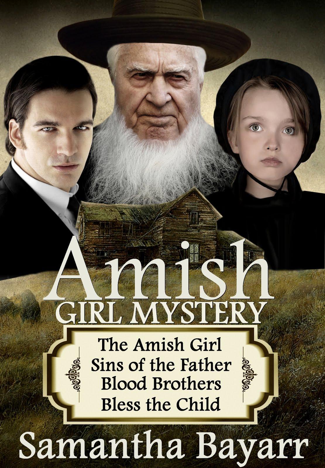 Amish Mystery
