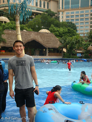 Sunway Lagoon - Swimming Pool Batch 2 Photo 6