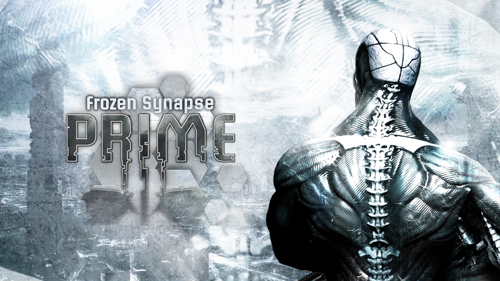 Frozen Synapse Prime v1.0.163 Apk Data