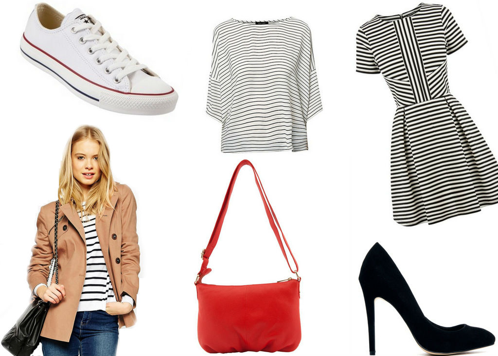 Spring Fashion Wish List