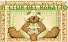 FACCIO PARTE DEL CLUB DEL BARATTO