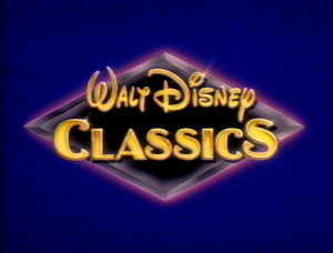 Imaxination 39 s video corner the classics logo examined for Classic house 1991