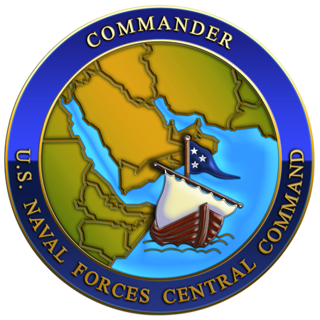 Commander, Naval Air Forces - United States Navy