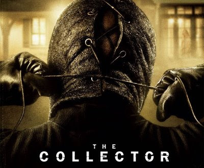 The Collector | A Constantly Racing Mind