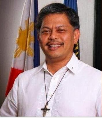 Education Secretary Br. Armin Luistro