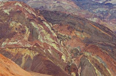 Death Valley Color
