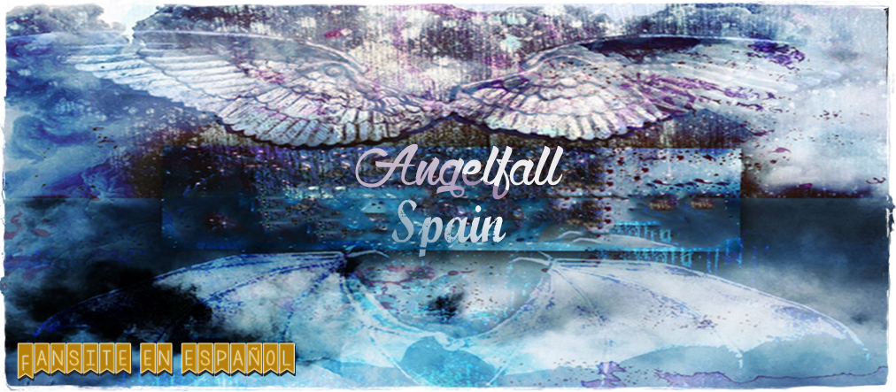 AngelFall Spain