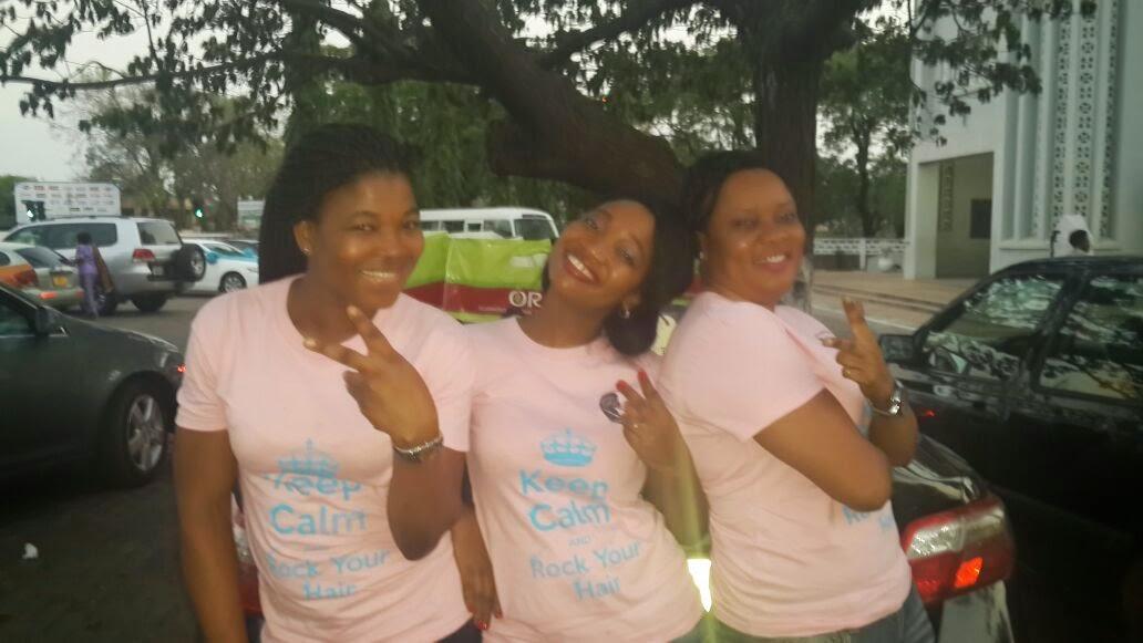 hairmeetup in Ghana