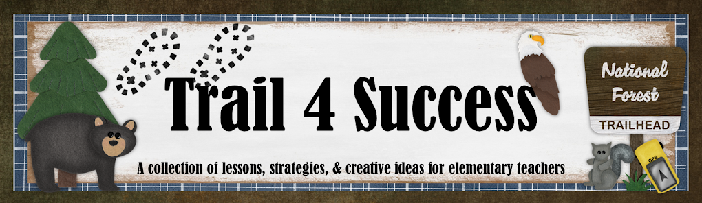Trail 4 Success Blog