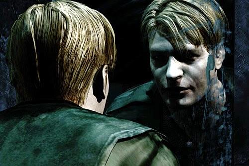 Silent Hill 2 James