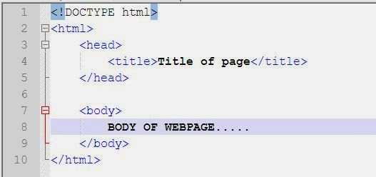 how to write php code in notepad++