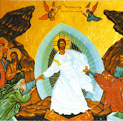 . la Misión les deseamos a todos una santa y feliz Pascua de Resurrección, . anastasi
