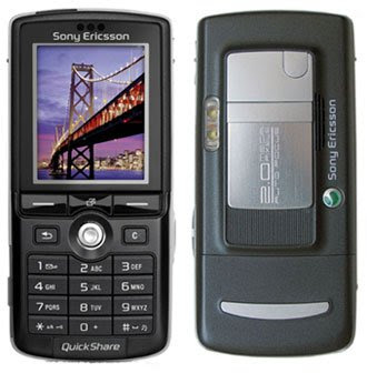 download all firmware sony, fitur and spesification sony ericsson k750