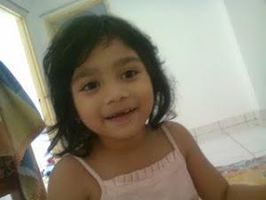 My RaNiA...!!