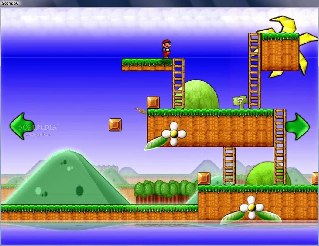 Super Mario Classic play