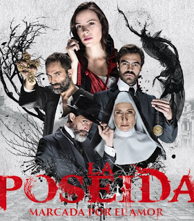 ver capitulo de novela La Poseida