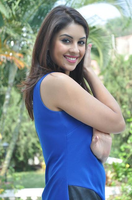 Richa Gangopadhyay boy friend