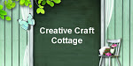 Creative Craft Cottage Challenge