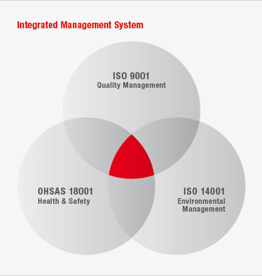 Thesis on environmental management system