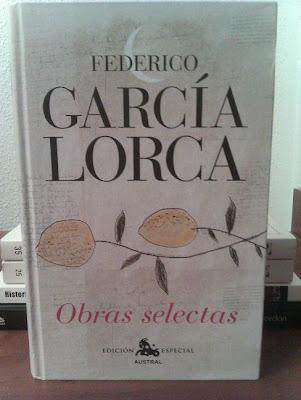 García Lorca poemas