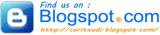 Cari Tau di Blogspot.com