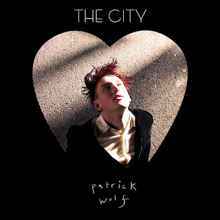 Patrick Wolf - The City Lyrics