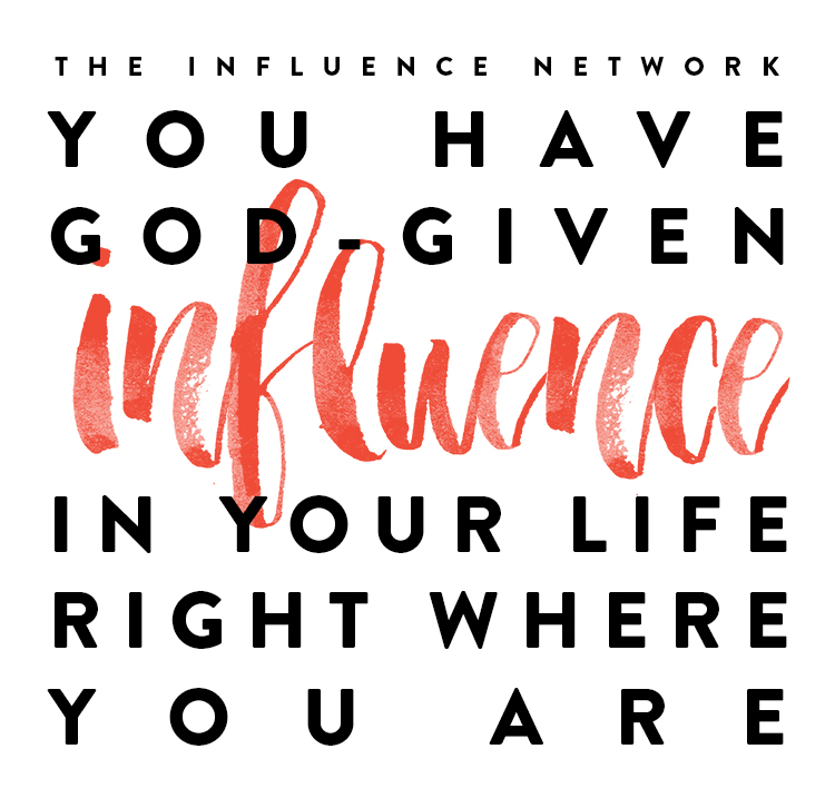 The Influence Network