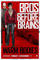 warm bodies new poster