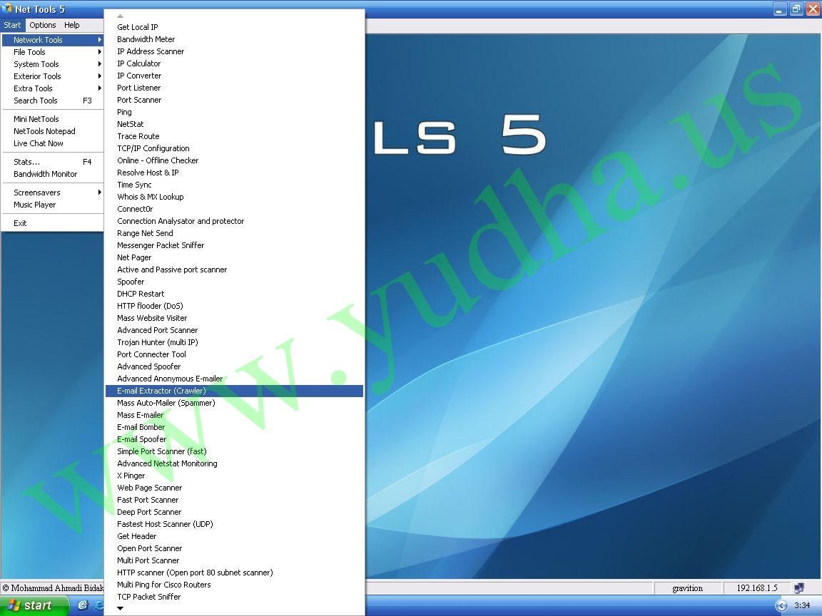 net tools 5 software lan lengkap dalam 1 paket   free