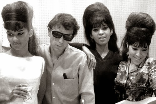 Ronettes & Phil Spector