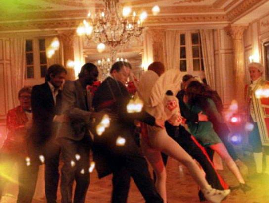 Sisi Lain Royal Wedding yang Menggemparkan Dunia