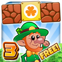 Lep's World 3 - Free App iTunes App Icon Logo By nerByte GmbH - FreeApps.ws