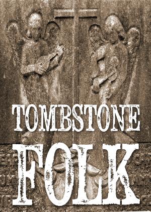 'TOMBSTONE FOLK': Music in the cemetery. 22 September