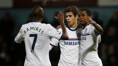 Xem lại đầy đủ trận West Ham vs Chelsea