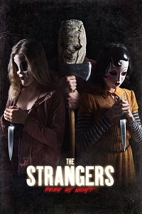 Watch The Strangers: Prey at Night Online Free in HD