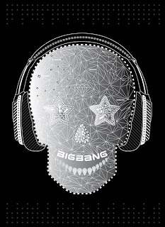 Big Bang - Tonight (Mini Album)