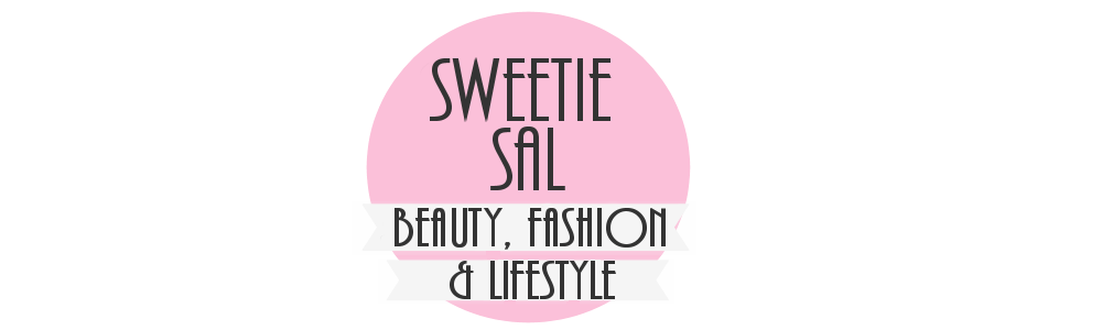 SweetieSal: Manchester Based Beauty, Fashion and Lifestyle Blog