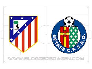 Prediksi Pertandingan Atletico Madrid vs Getafe