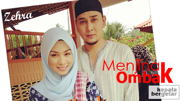 Menjinak Ombak 2013 Update Episode