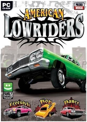 [Multi] American Lowriders [PC]