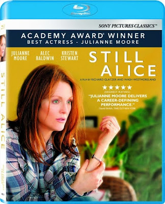 Still Alice 2014 BRRip 480p 300mb ESub